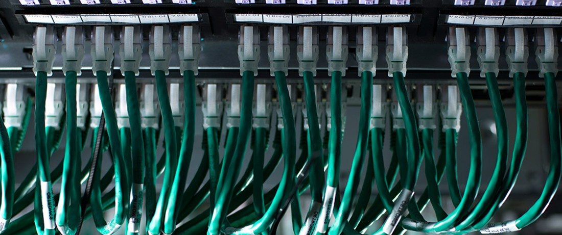 Soluciónes en Redes